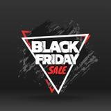 Black friday sale. Royalty Free Stock Photo