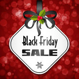 Black Friday sale background Stock Photos