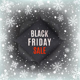 Black Friday sale background Royalty Free Stock Image