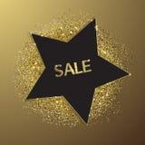 Black friday sale background Royalty Free Stock Photo
