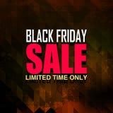 Triangle grunge sale01 Royalty Free Stock Photo