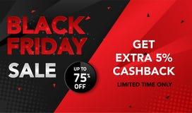 Black Friday Sale bakgrund för affär, befordran, advertizing och kommers också vektor för coreldrawillustration stock illustrationer