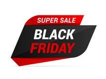 Black Friday Sale. Black Friday super sale banner, vector eps10 illustration vector illustration