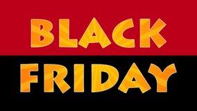 Black friday sale concept 005 background. Black Friday Time - High resolution stock illustration
