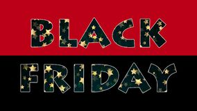 Black friday sale concept 001 background. Black Friday Time - High resolution stock illustration