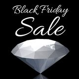 Black Friday sale concept... Stock Photography