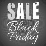 Black Friday sale concept... Royalty Free Stock Images