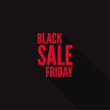 Black Friday sale. Royalty Free Stock Photos