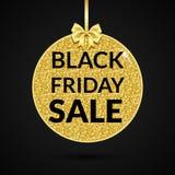 Black Friday Sale. Stock Photos