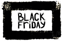 Black friday. Sale. Stock Photos