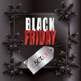 Black Friday Stock Images