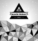 Black Friday Sale. royalty free illustration