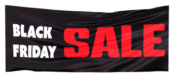 Black Friday, sales, banner Stock Images