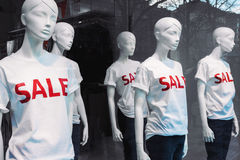 Black friday shopping Royalty Free Stock Image