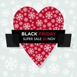 Black Friday Super Sale concept. Stock Photo