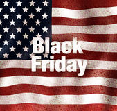 Black Friday US Stock Images