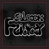 Black Friday vector Stock Photos