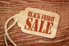 Black Friday zakupy pojęcie Zdjęcia Royalty Free