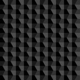 Black Geometric Abstract Background Royalty Free Stock Photos