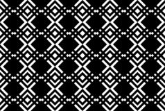 Black geometric background royalty free illustration