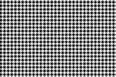 Black gingham pattern background.Texture from rhombus.Vector illustration.EPS-10 royalty free illustration