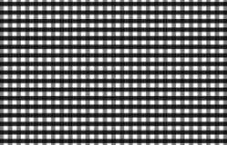 Black gingham pattern for plaid,background,tablecloths and textile articles,vector illustration. Black gingham pattern for plaid,background,tablecloths and vector illustration