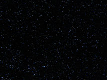 Black glitter sparkle like a starry sky Royalty Free Stock Image