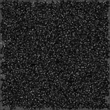 Black glitter texture. Detailed vector of glittering dust surface. Brilliant black background for a festive decoration. Twinkling. Glitter abstraction Royalty Free Stock Photos