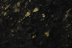 Black and golden colored wallpaper. Graphics designs stock illustration