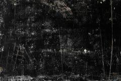 Black grange texture of concrete wall. Stock Photography