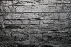 Black granite Royalty Free Stock Image