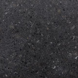 Black granite texture Royalty Free Stock Photo