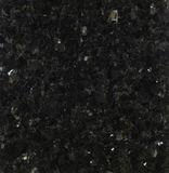 Black granite texture stock images