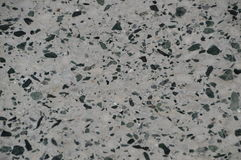 Black And Gray Stone Mosaic Background Royalty Free Stock Images