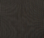 Black and gray strips on the fabric Royalty Free Stock Photo