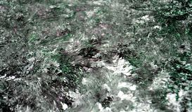 Black gray white bright soft colors, blurred painting watercolor background, abstract painting watercolor background. Black white contrasting bright hues royalty free stock photography