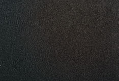 Black and grey fabric texture background Royalty Free Stock Images