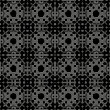 Black and grey pattern. Seamless pattern. Background with line geometric.Modern stylish texture,wallpaper simple Stock Image