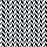Black and Grey shades contour abstract geometrical cubes seamless pattern background. Available in high-resolution in several sizes & eps file to fit the needs royalty free illustration