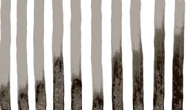Black and grey stripes grunge background royalty free illustration