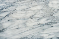 Black, grey, white natural marble stone background Stock Image