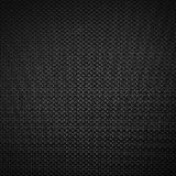 Black grid background Royalty Free Stock Photos