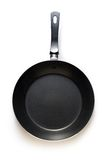 Black griddle Royalty Free Stock Image