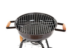 Black grill Royalty Free Stock Photography
