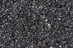 Black grit Royalty Free Stock Photos