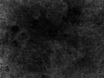 Black grunge paper texture for background Royalty Free Stock Image