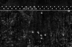 Black Grunge Wall royalty free stock photo