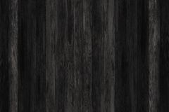 Black grunge wood panels. Planks Background. Old wall wooden vintage floor Royalty Free Stock Photo