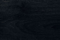 Black Grunge Wood Texture  for your great designs Stock Image