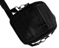 Black handbag Royalty Free Stock Images